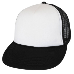 Quality Trucker Cap's Start Designing
