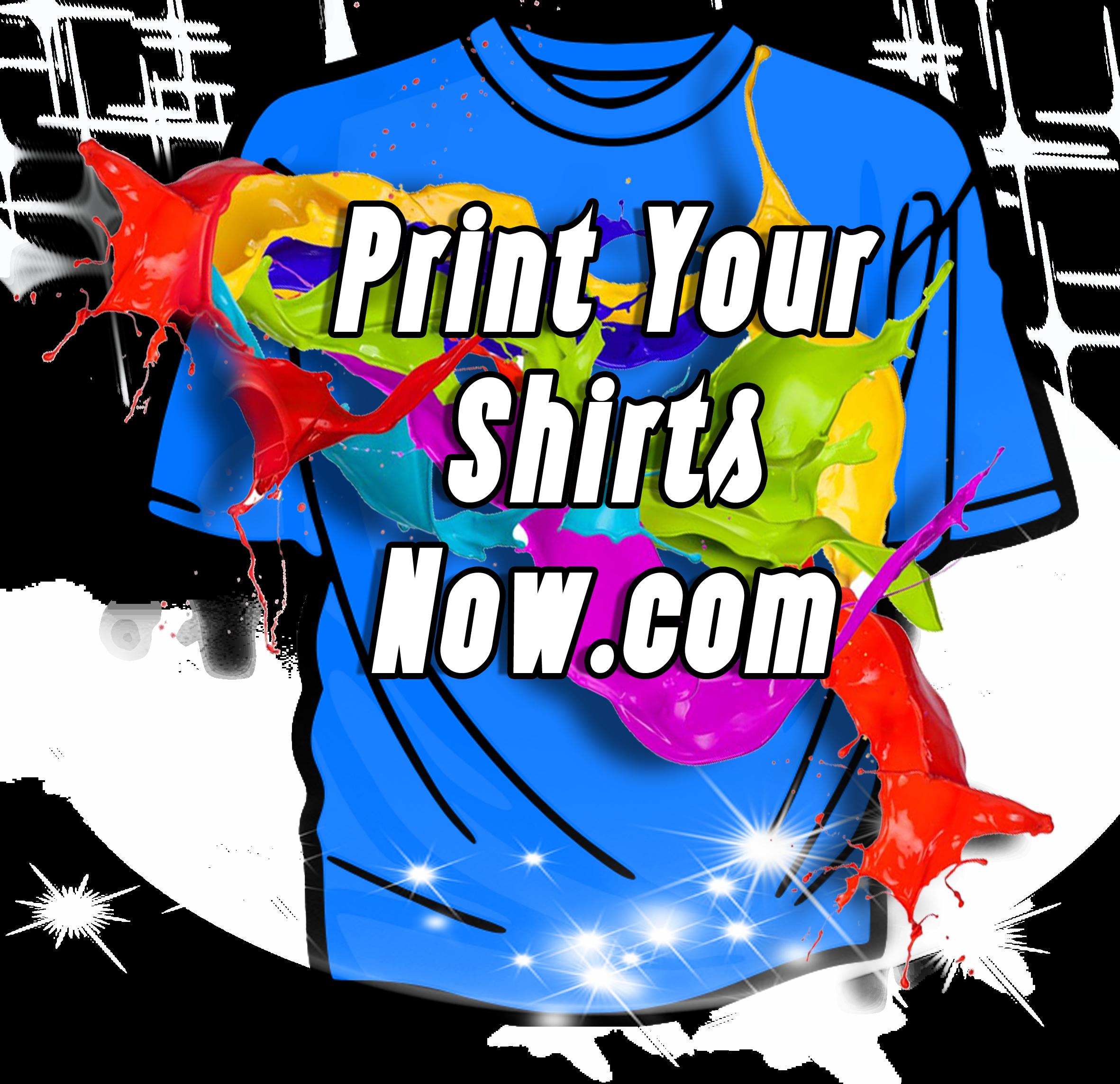 PrintYourShirtsNow.com